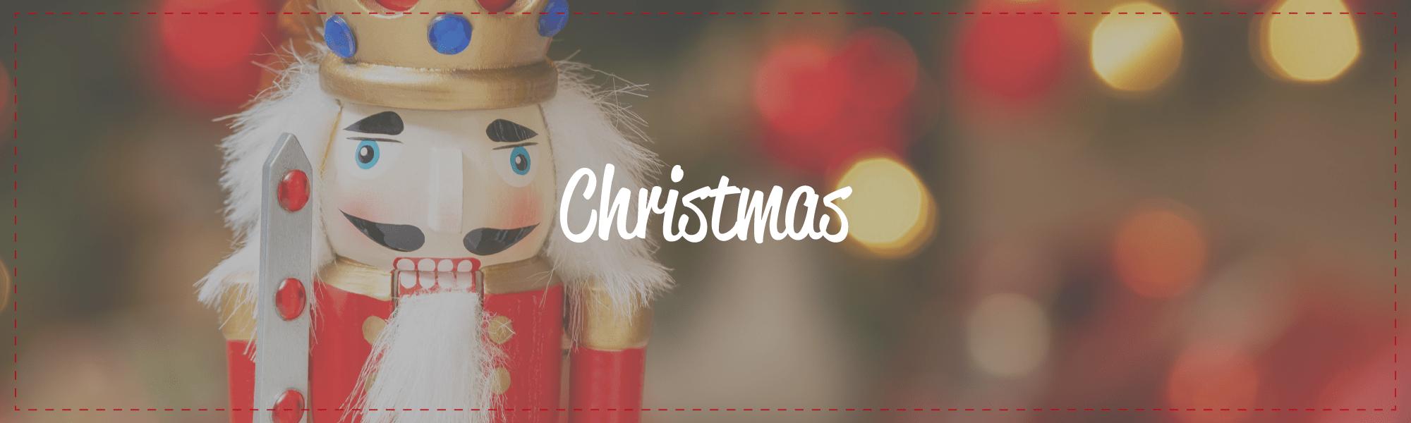 Mangelsen's Christmas