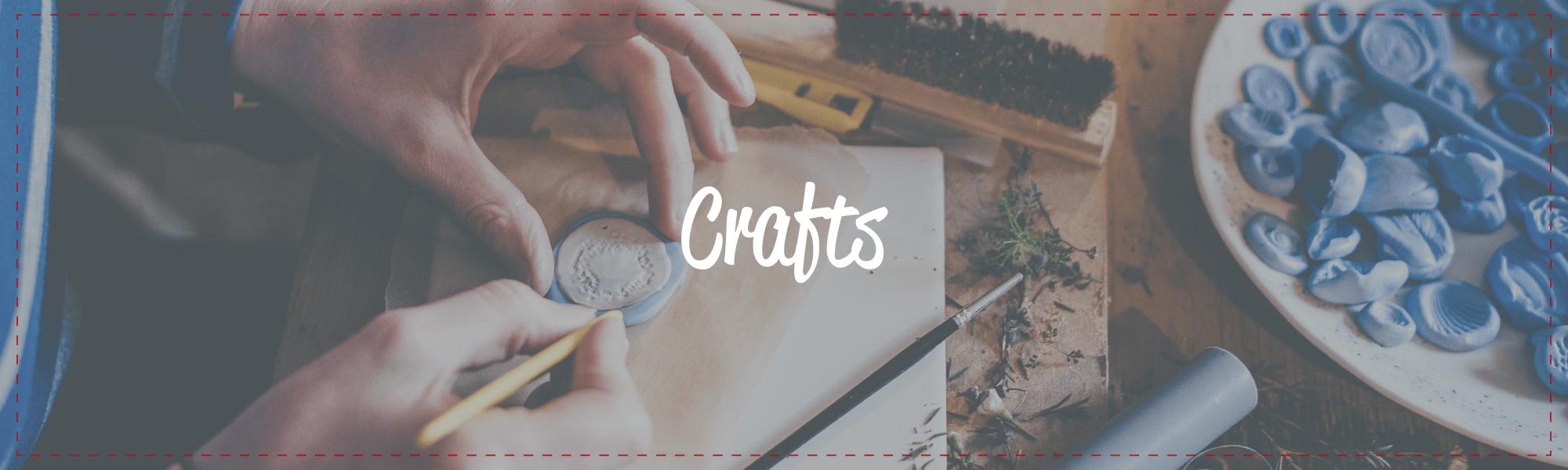 Mangelsen's Crafts