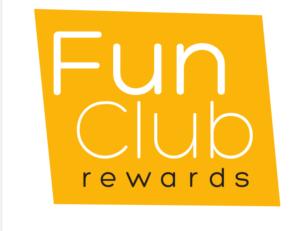 Fun Club rewards logo about Mangelsen's