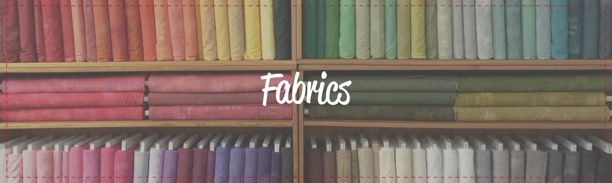 Mangelsen's Fabrics