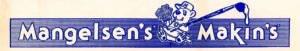 Mangelsen's Makins logo about Mangelsen's