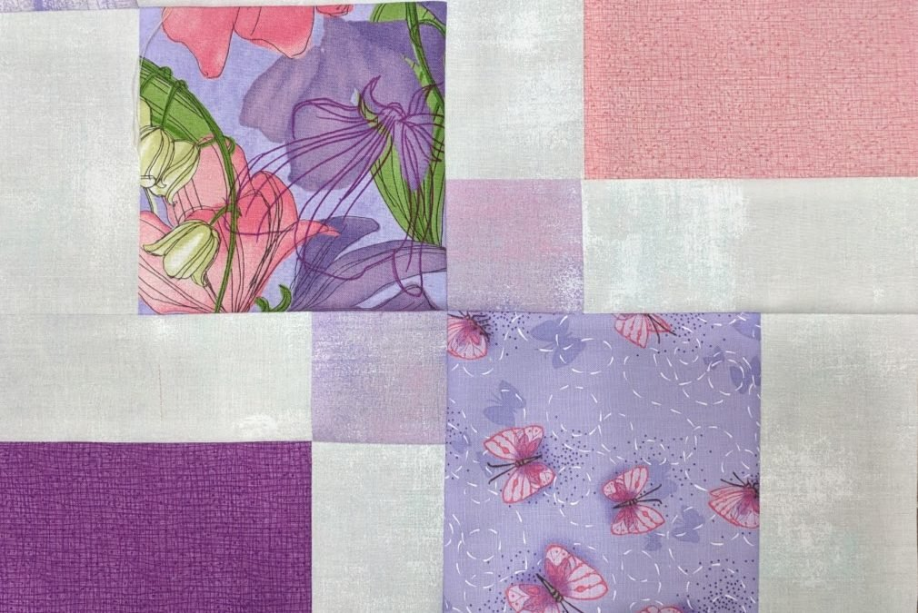 Basic Quilt Blocks