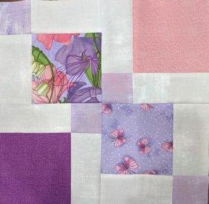 Basic Quilt Blocks @ Mangelsen's