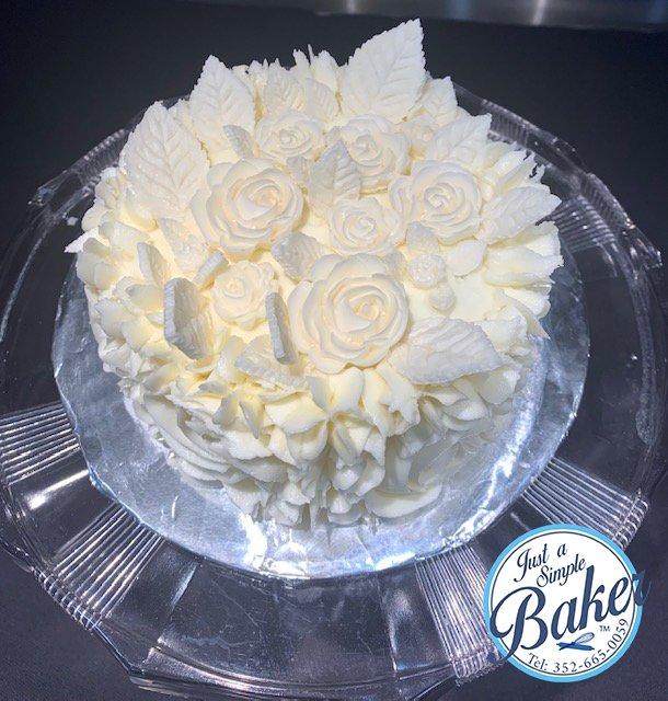 Basic Cake Decorating 101