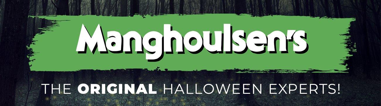 Mangelsen's Halloween Props